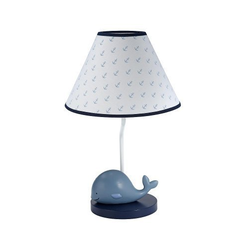 Nautical Lamps For The Nursery